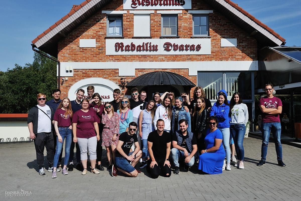 RJOTA, Radailiai, mokymai, visuomenės ir verslo plėtros institutas, donatas talutis