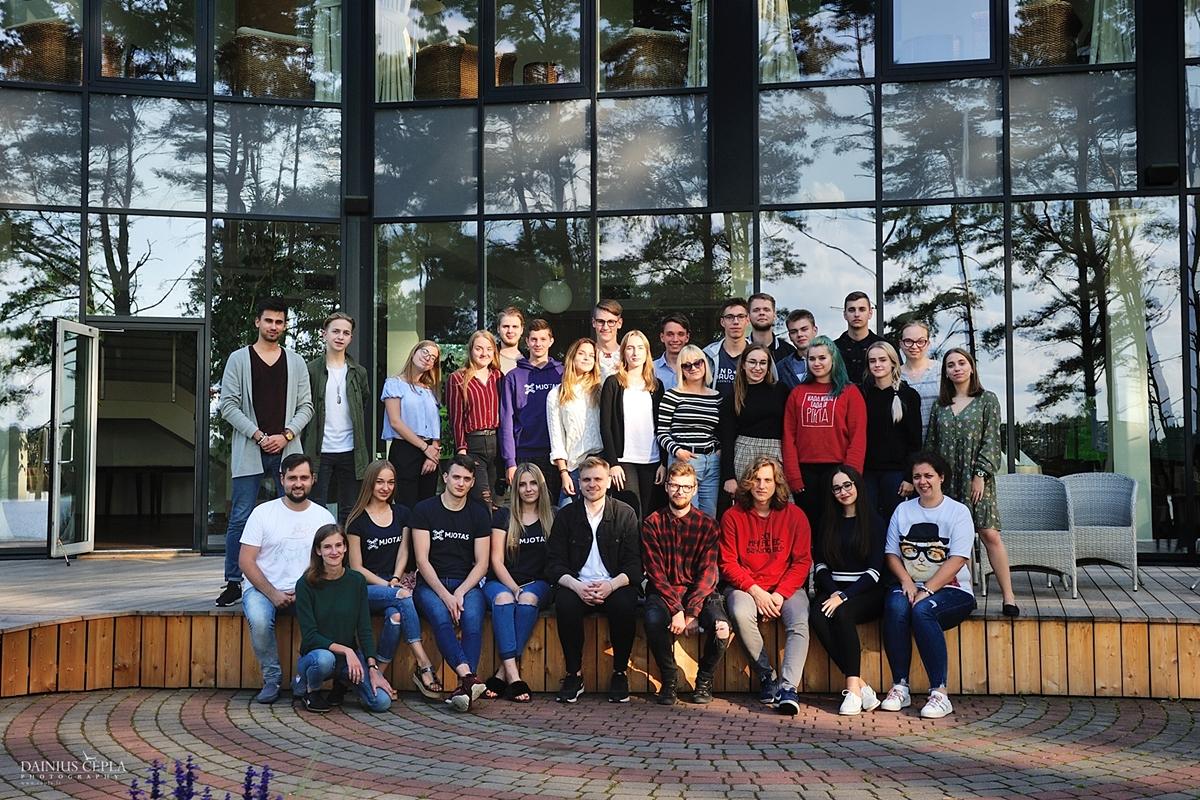 RJOTA, mokymai, Visuomenės ir verslo plėtros institutas
