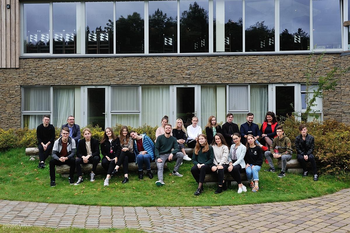 RJOTA, RJOTA mokymai, aktyvus jaunimas, Lietuva, VVPĮ, Visuomenės ir verslo plėtros institutas
