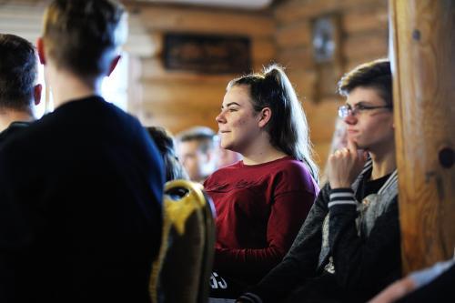 rjota, jonas, susitikimas, jaunimas, forumas