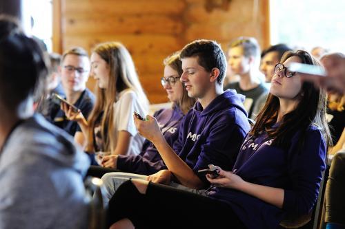 rjota, mokymai, forumas, jaunimas, vvpi