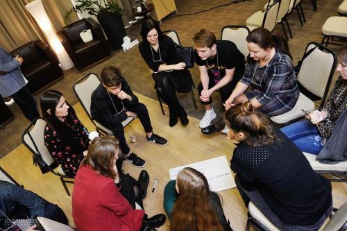 RJOTA, VVPI, jaunimas, aktyvus jaunimas, Marijmapolė, MJOTAS, visadatikdėltavęs