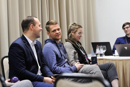 RJOTA, jaunimas, aktyvus jaunimas, nacionalinė konferencija, visadatikdėltavęs, Marijampolė