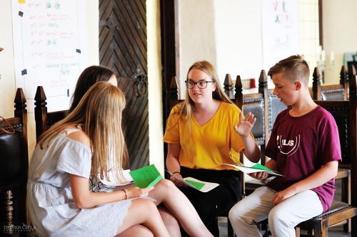 rjota, vvpi, visuomenės ir verslo plėtros institutas, mokymai, jaunimas, eu, susitikimas