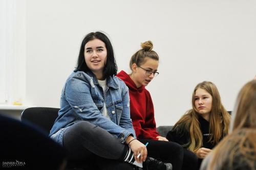 VVPI, visuomenes ir verslo pletros institutas, mokymai jaunimui, jaunimo mokymai, jaunimas, Zarasu jaunimas, Zarasai, ZRJVOS